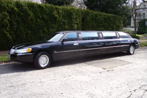 Prestige Portland Limousines